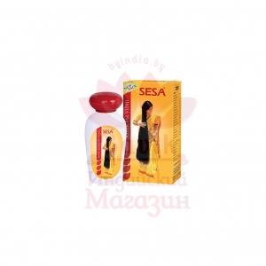 Аюрведическое масло для волос SESA СЕСА (для роста и против выпадения) Индия 100 мл.
