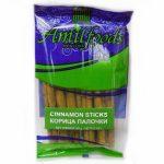 AMIL Корица палочки 50 г 100% цейлонская корица первого сорта