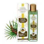 Vedik Essence шампунь травяной против выпадения волос 200 мл (SLS FREE) Индия .