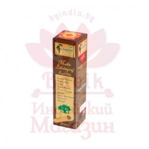 Масло для волос Махабрингарадж 100 мл,(Масло для активации роста волос и против выпадения волос.)