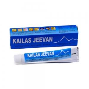 Кайлаш Дживан мазь-бальзам многофункциональны 20 г (kailas jeevan).
