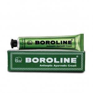BOROLINE (Боролин крем, аюрведический, антисептический), 20 г.