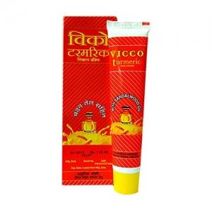 Крем для лица Vicco Turmeric Vanishing Cream 30г.
